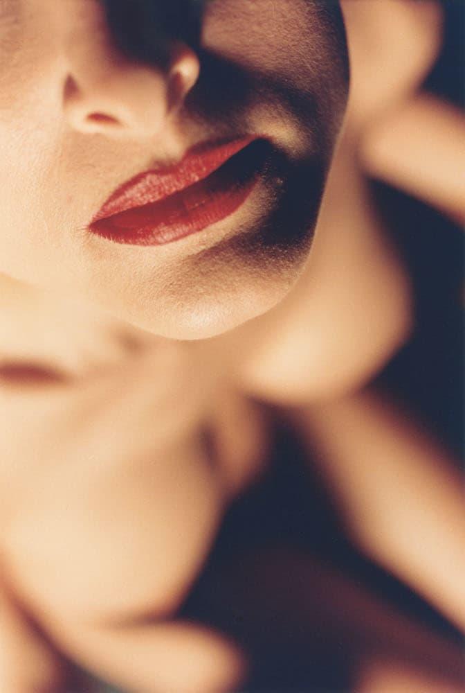 Новости  Дэвид Линч выпустит книгу эротических фото