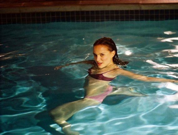 Новости  Vogue назвал лучшие купальники из фильмов