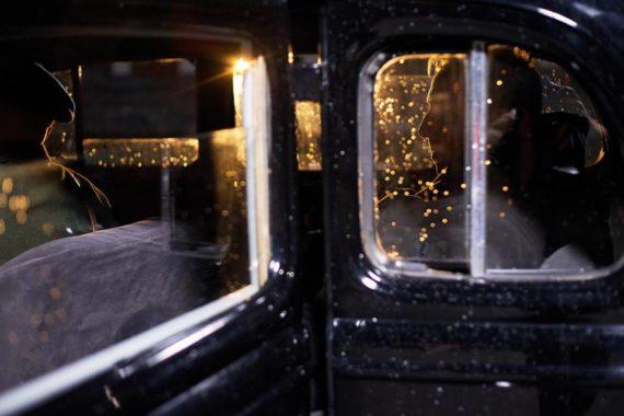 Новости  Опубликованы фото со съемок фильма о расстрелянном Возрождении «Дом «Слово»