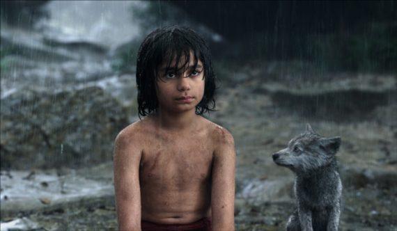 Списки  Маугли 2018: трейлер и подборка интересных фактов о фильме