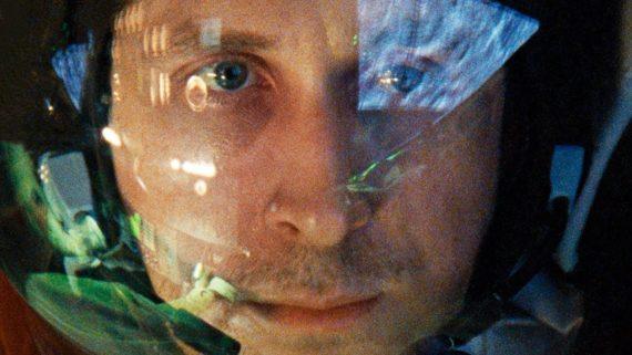 Списки  «Человек на Луне»: Интересные факты о фильме