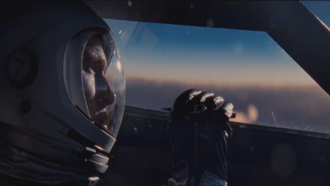 Появился первый трейлер «Человека на Луне»