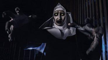 "Фильм ""Монахиня"""