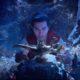 Гай Річі і Disney випустили перший тизер-трейлер «Аладдіна»