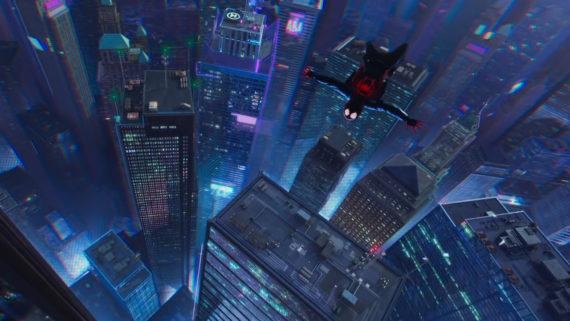 Списки  Человек-Паук: Интересные факты о фильме