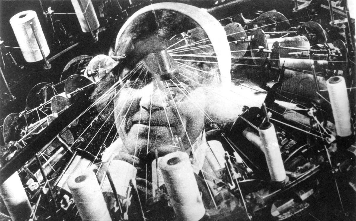 Списки  Восемь фильмов с гениальным монтажом, которые стоит посмотреть каждому профессионалу