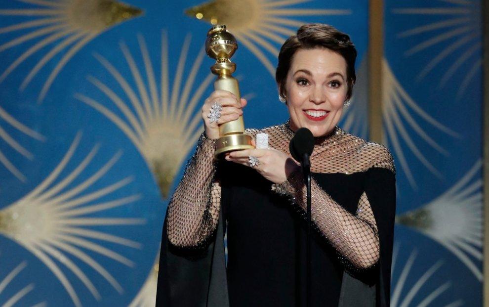 Новини  «Золотий глобус-2019»: Названо переможців