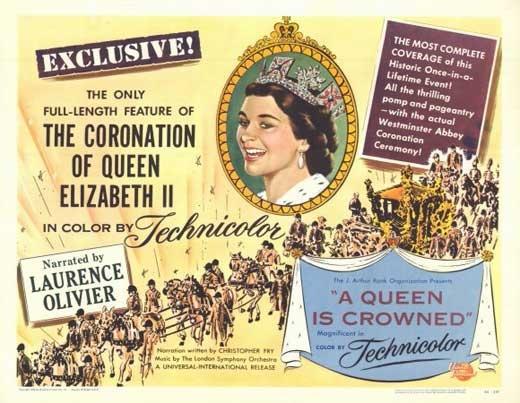 Списки  Елизавета II: фильмы о королеве Великобритании